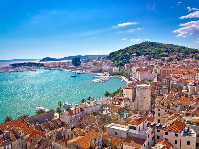 Ncl Spirit ile Ege ve Adriyatik Gemi Turu cruise gemi turları