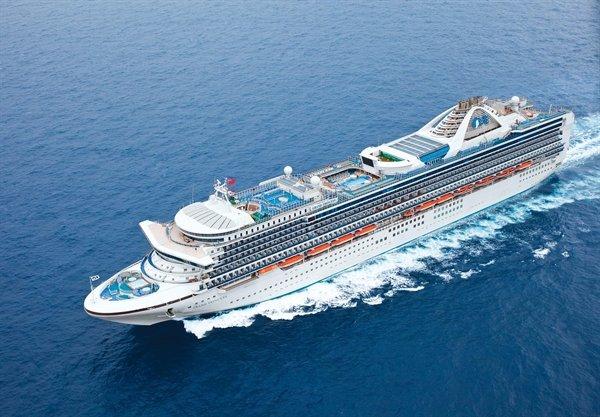 Star Princess ile Hawaii Paket Gemi Turu cruise gemi turları