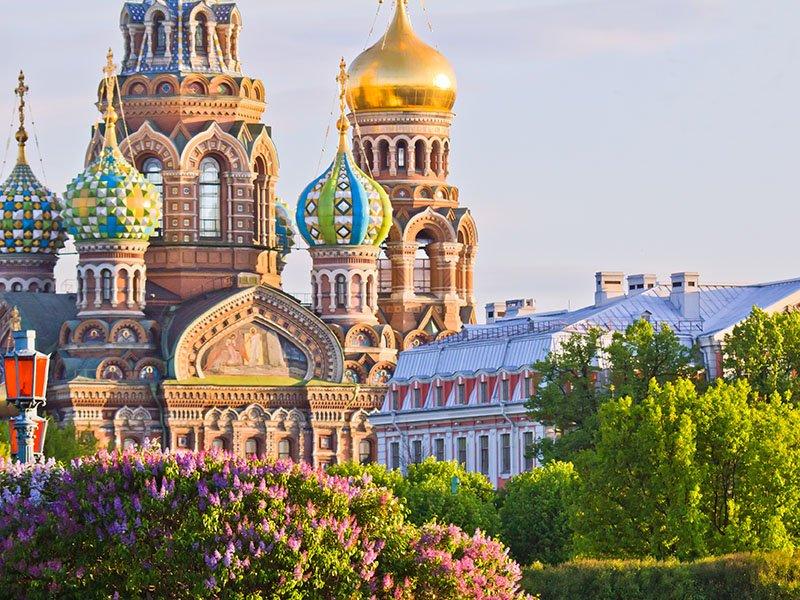 Costa Magica ile Baltık Başkentleri Paket Gemi Turu cruise gemi turları