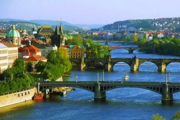 Amadeus İmperial ile Tuna Nehri ve Orta Avrupa`da 4 Ülke cruise gemi turları