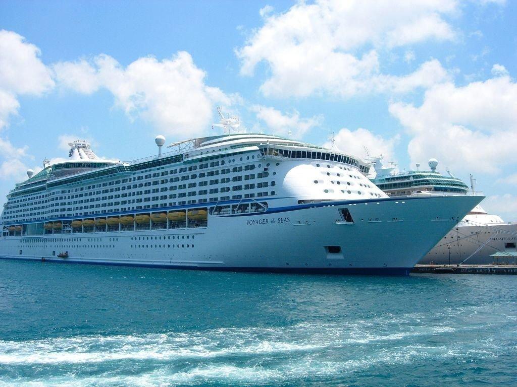 Voyager of the Seas ile Vizesiz Japonya Kıyıları  cruise gemi turları