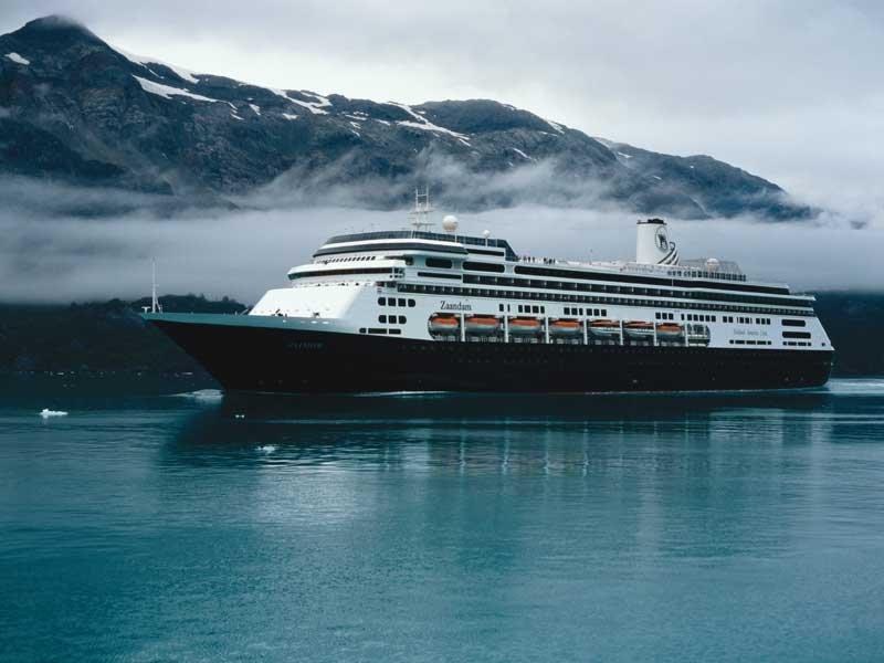 Zaandam ile Vizesiz Güney Amerika Paket Gemi Turu cruise gemi turları